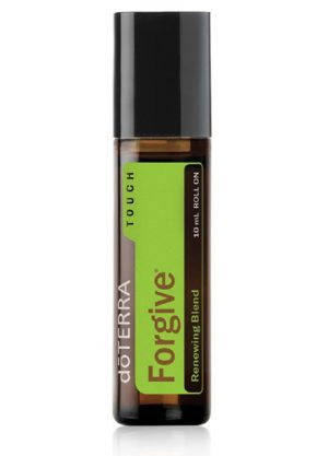 Forgive roll-on essential oil blend