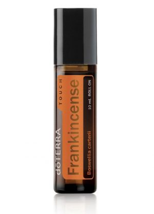 Frankincense Roll-on pure essential oil
