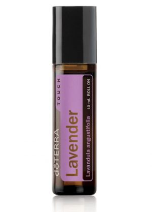 Lavender Roll-on pure essential oil