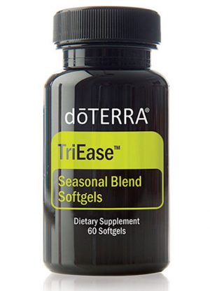TryEase essential oil blend